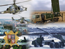 How successful priorities of the Chief of General Staff of the Czech Army after 15 months