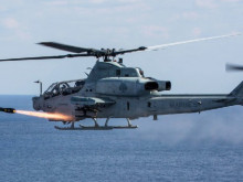 Hellfire missiles for new army helicopters – the top in the quantity smaller than small