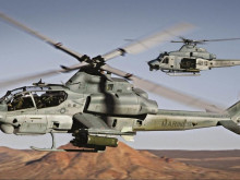 Italian global aerospace company Leonardo has attacked the procurement of combat helicopters from USA