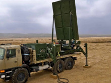 EL/M-2084 3D radars will protect Czechia