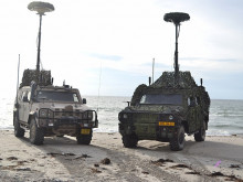 The Czech Republic Has Become the Guarantor of the Electronic Warfare Project Within the PESCO