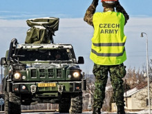 The Czechs in NATO Rapid Response Force. How fast we can react.