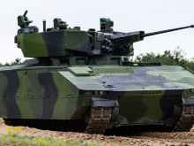 2020 Challenge: It is necessary to decide on a tender for IFVs for the Czech Army