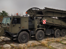 Contemporary bridge and pontoon systems – modernization options for the Czech military engineering vehicles and equipment
