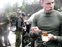 Army buys tens of thousands of combat rations