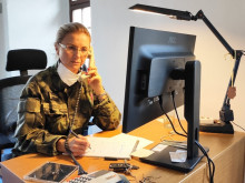 Army psychologists help through the new helpline, even the public can use it