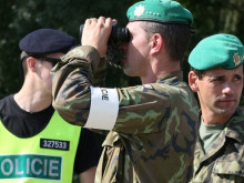 Number of soldiers that fulfil the tasks of the Czech Police will increase