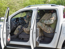 Pickup trucks for the Czech Army: Are they a suitable replacement for UAZ and LR Defender vehicles?