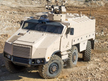 The Ministry of Defence is going to conclude a contract for new radars and armoured vehicles within two months