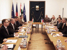 Czech V4 Presidency: unified approach within NATO and EU