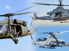 Ministry of Defence received a new offer for acquisition of new helicopters from the United States
