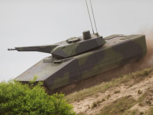 The Lynx KF41 is the logical choice for the Czech Army