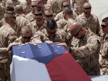 Two Years since Three Czech Soldiers Have Died in Afghanistan