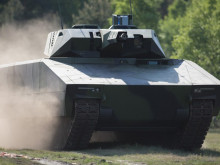Lynx KF41: Modular IFV for Full Spectrum of Operations