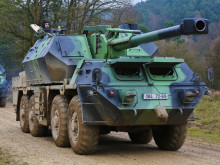 The Czech Artillery needs a new fire control system and self-propelled howitzers