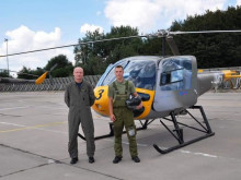 Flight Training Center in Pardubice has Reached a Significant Milestone