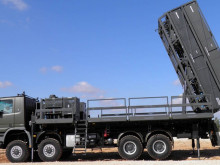 SPYDER Air Defence System as a Possible Replacement of the 2K12M KUB