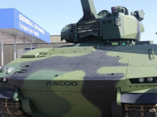 NATO Days and Presentation of Tenderers for a New IFV Contract for the ACR