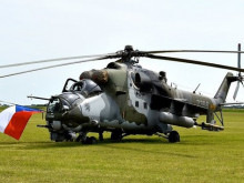 The Czech Army is going to exclude Mi-35 helicopters. American machines will replace them. But which ones and when?