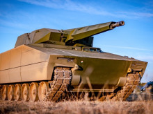 Modularity and standardisation make the Lynx a forward-looking IFV choice