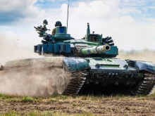 New tanks for the Czech Army inside five years?