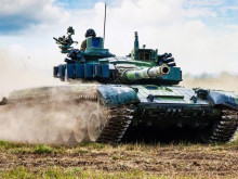 The Army Is Requesting Spare Parts for T-72M4 CZ Tanks. New Tanks Will Have to Wait