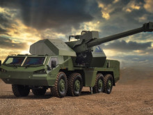 The companies of CZECHOSLOVAK GROUP holding will present novelties and modern defence products at the IDEX 2021