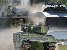 Withholding Five Billion Crowns may Jeopardize the Tender for New IFVs for the ACR