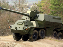 Zuzana 2 for the Slovak Army Maybe in Less Than a Month