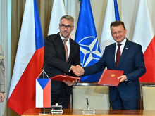 Minister Metnar's visit to Poland concluded by signing an international agreement on cooperation