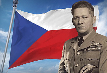 General Karel Janoušek - hard to find a bigger hero and patriot