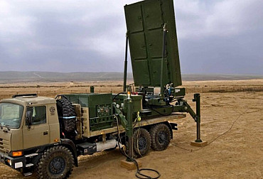 New Israeli EL/M-2084 radars for Czech army and Tatra Trucks - tried link