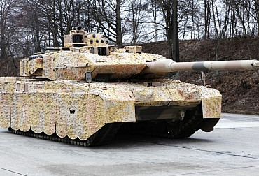 There is a need of new tanks or when will Czechia join Leopard 2 tanks users
