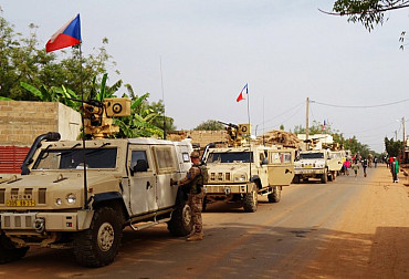 EUTM in Mali will be crucial for the Army of Czech Republic