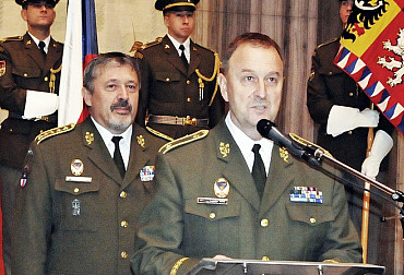 Army has a new Commander of the Land Forces