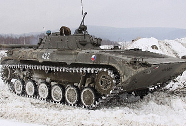 Czech arms companies are losing billions