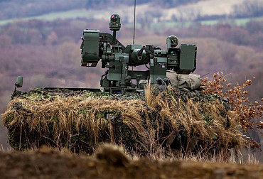 4th Rapid Deployment Brigade: The main part of the Czech Army mobile forces