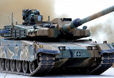 K2 Black Panther Tanks for ACR: Korean Solution for Czech Problems