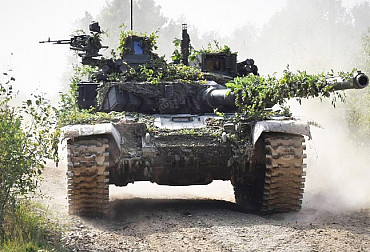Purchase or Modernize? Army is Dealing with T-72M4CZ Tanks