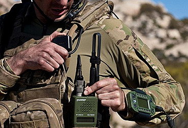 Radios for the Army of the Czech Republic or to what extent the defence should support domestic producers