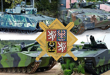 VOP CZ is without director till now. Will it affect the future acquisition of new IFV?
