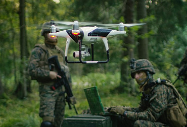 Why Slovakia should not Forget about Drones Defence