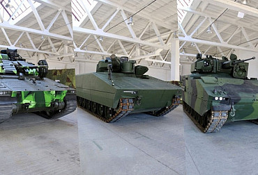 New Infantry Fighting Vehicles for the Czech Armed Forces or an international discredit?