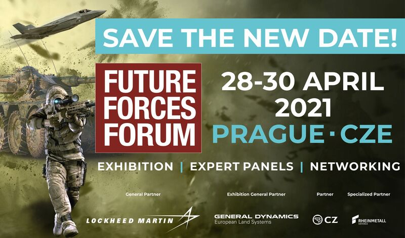 FFF 2021 - SAVE THE DATE 2021
